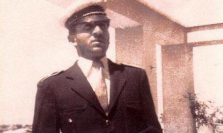 «Άγγλοι θα πεθάνετε» – Νίκος Θεοφάνους, ένας άγνωστος στρατιώτης