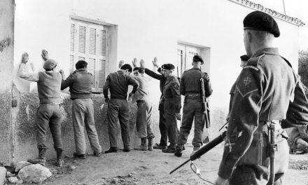 Μαρτυρίες για βασανισμό αγωνιστών ΕΟΚΑ στην Mail on Sunday