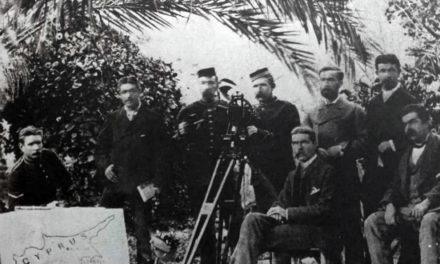 Herbert Horatio Kitchener, ο πατέρας του κυπριακού Κτηματολογίου