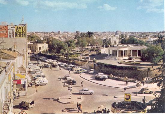 Η ιστορία της Πλατεία Ελευθερίας από το χθες στο σήμερα