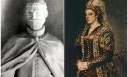 Ιάκωβος Β', ο τελευταίος Φράγκος βασιλιάς της Κύπρου