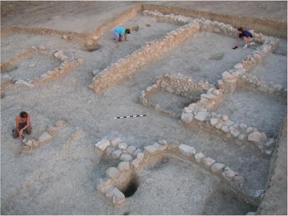 Πολιτικό: Συμπόσια με ελάφι στην Κύπρο της Εποχής του Χαλκού
