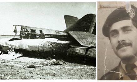 «Εμείς γνωρίζαμε πως θα 'ρθουν τα Νοράτλας». Ένας Κύπριος καταδρομέας θυμάται τη νύχτα που είδε την πτήση του θανάτου