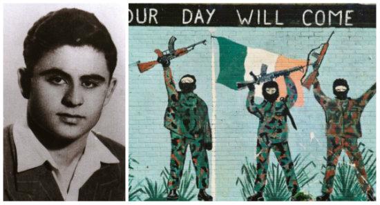 Το τροχαίο που έστησε η Scotland Yard για να σκοτώσει τον Νικόλα Ιωάννου επειδή βοηθούσε την ΕΟΚΑ και τον IRA