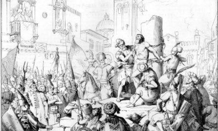Τα εξευτελιστικά και σαδιστικά βασανιστήρια που σκότωσαν τον Μαρκαντώνιο Βραγαδινό
