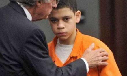 10 μικροί δολοφόνοι που συγκλόνισαν τον κόσμο
