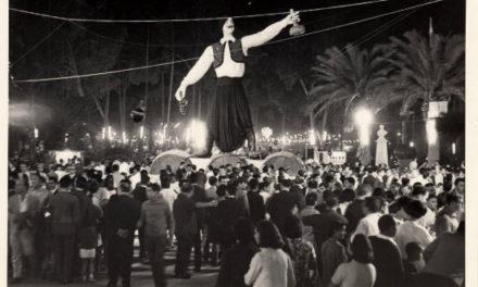 «Πίνε κρασίν νάσιεις ζωήν». Η ιστορία της Γιορτής του Κρασιού μέσα από φωτογραφίες