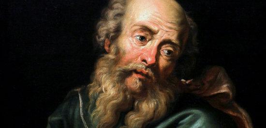 Βρέθηκε η χαμένη επιστολή που θα έστελνε στην πυρά τον Γαλιλαίο