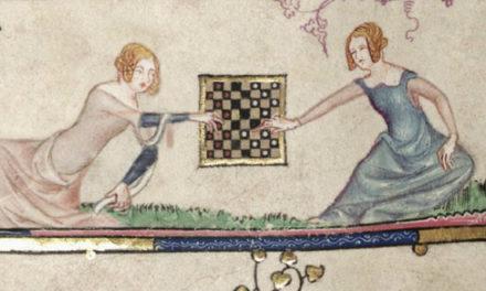 Όταν οι Κύπριοι του Μεσαίωνα διασκέδαζαν με ξιφομαχίες, τάβλι, ζάρια, τζόγο και πορνεία
