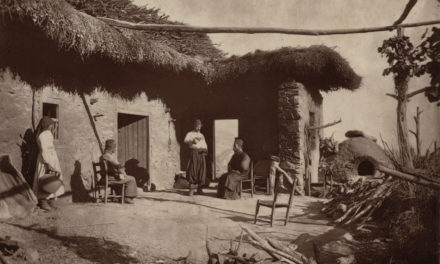 Πάφος 1931 – Το σατανικό ζευγάρι που δολοφόνησε την κόρη του με βελόνες