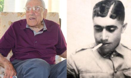 Ένας Τουρκοκύπριος εξομολογείται – «Πώς ο Γλαύκος Κληρίδης έσωσε τη ζωή μου»