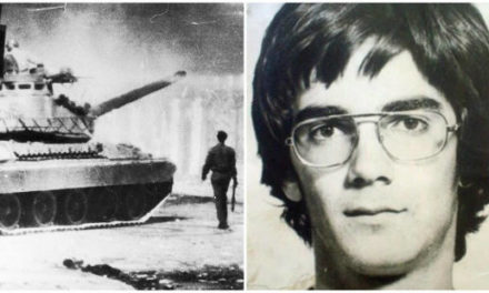 Πολυτεχνείο – Η άγνωστη ιστορία του 17χρονου Κύπριου Διομήδη Κομνηνού που δολοφονήθηκε από τη Χούντα
