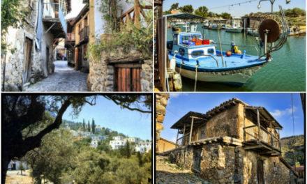 Quiz: Πόσο καλά ξέρεις τα κυπριακά χωριά;