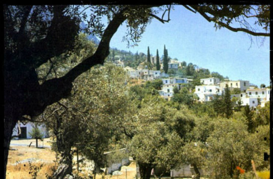 Κυπριακά χωριά με περίεργα ονόματα