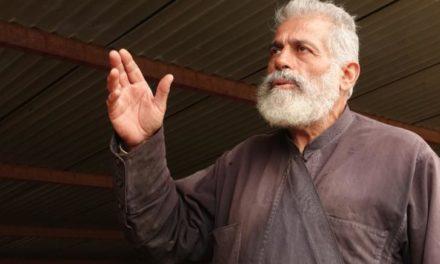 Παγκράτιος: Συνωμότησαν και με μόλυναν με AIDS (βίντεο)