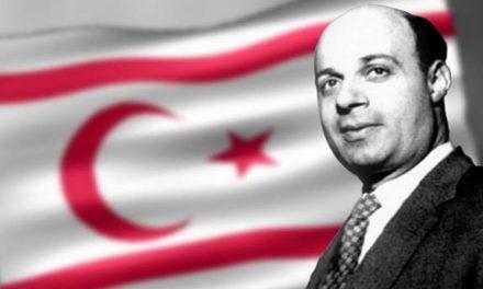 «Ήμουν ένα μικρό τέρας. Δεν θέλαμε τα δικαιώματα των Ελληνοκυπρίων». Η απολογία του Ντενκτάς