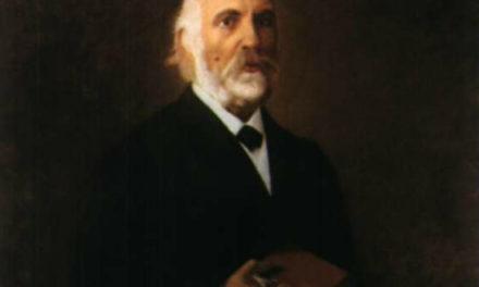 Νικόλαος Σαρίπολος: Ο Κύπριος που έγραψε το ελληνικό Σύνταγμα του 1864 και η ομώνυμη πλατεία στη Λεμεσό. Γιατί ο Ροΐδης τον αποκαλούσε «γαϊδούρι»