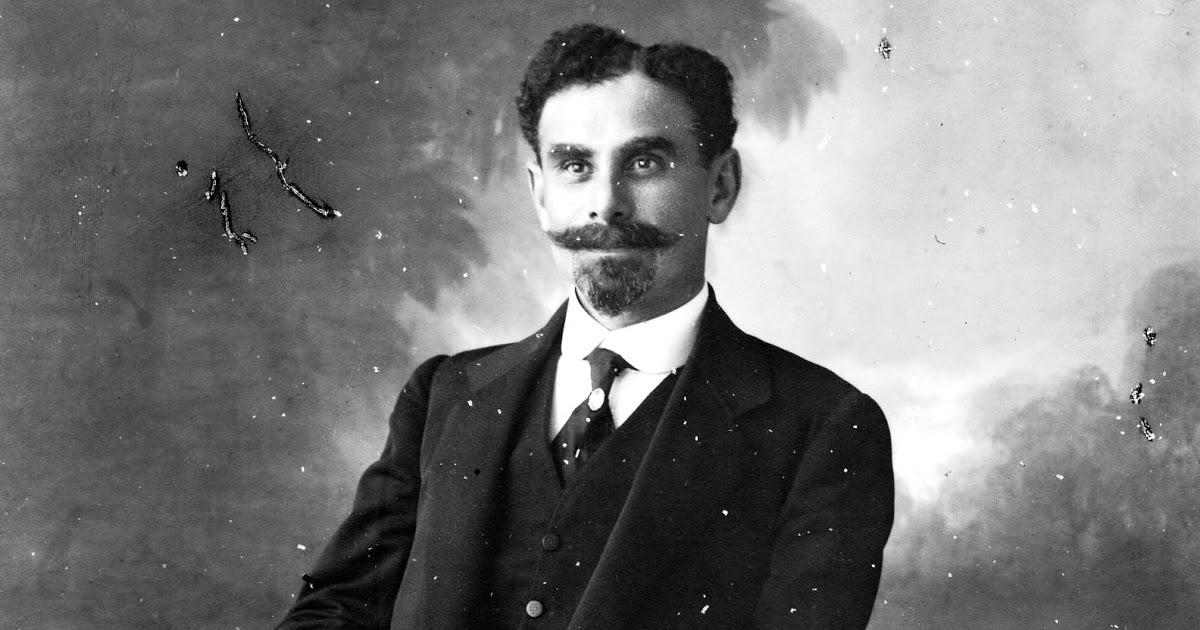Χριστόδουλος Σώζος- Ο ηρωικός Δήμαρχος Λεμεσού που πέθανε ως απλός στρατιώτης
