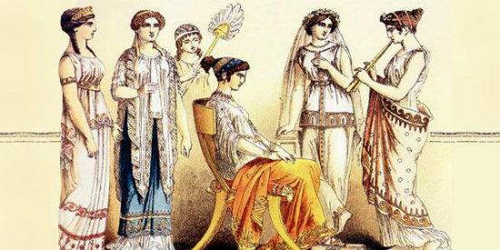Μόδα και καλλυντικά στην Κύπρο της αρχαιότητας