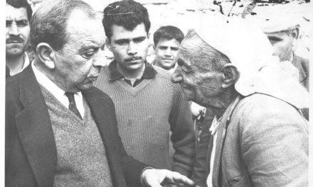 Φαζίλ Κιουτσούκ: Ο πρώτος Αντιπρόεδρος της Κύπρου που δήλωσε πως «θέλει δικό του, χωριστό κράτος»