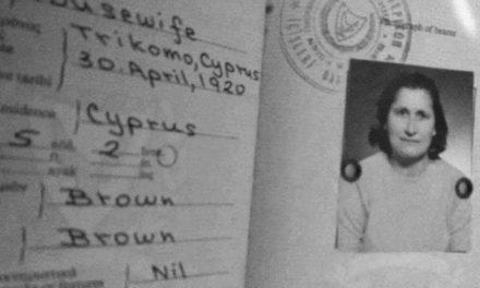 Διαβατήρια που βρέθηκαν στο κατεχόμενο Κάρμι αναζητούν τους ιδιοκτήτες τους