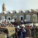 Η μαχητική διαδήλωση των Γυναικών της Κύπρου που κατέληξε στις φυλακές του ψευδοκράτους – Οι συλλήψεις και το ξύλο εναντίον τους
