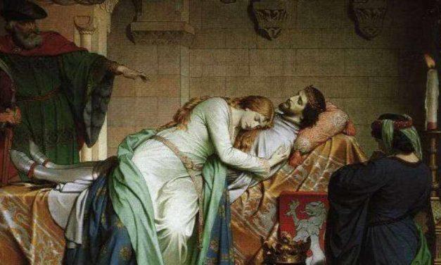«Ο Δαίμων της Πορνείας». Τα ερωτικά σκάνδαλα της βασίλισσας Ελεονώρας και η δολοφονία του βασιλιά της Κύπρου Πέτρου Α'