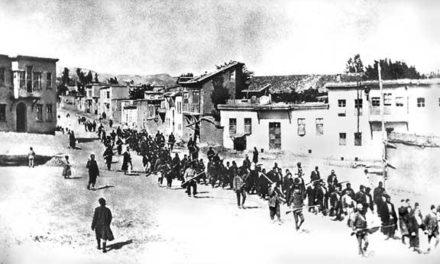 Όταν οι κυπριακές ακτές γέμισαν με πτώματα Αρμενίων από τη σφαγή των Αδάνων
