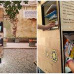 «Τα βιβλία πρέπει να ταξιδεύουν» – Μία συνέντευξη με τους δημιουργούς της ανταλλακτικής βιβλιοθήκης