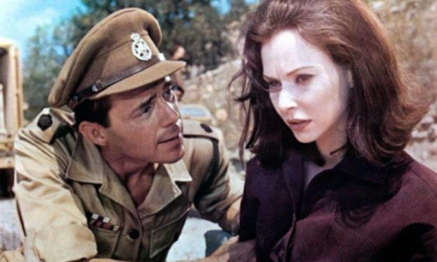 Ο αγώνας της ΕΟΚΑ μέσα από τον βρετανικό κινηματογράφο