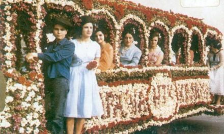 Τα κυπριακά Ανθεστήρια, μια παγανιστική γιορτή μεταξύ εαρινής ισημερίας και θερινού ηλιοστασίου