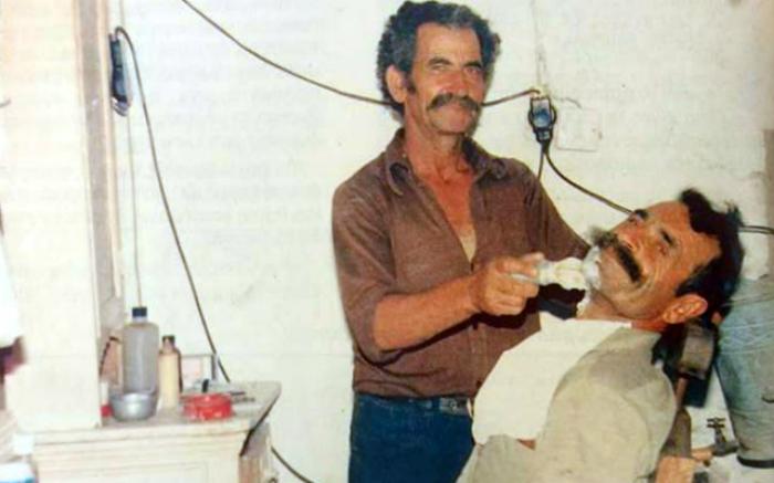 Όταν το κυπριακό μουστάκι ήταν σύμβολο «αντρείας και περηφάνιας»