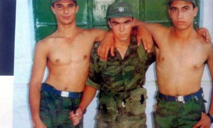 Η εν ψυχρώ δολοφονία του εθνοφρουρού που μπήκε στη Νεκρά Ζωνή φωνάζοντας «καρντάς»