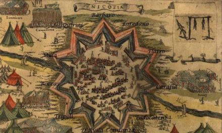 «Ποδοκάτορο, Φλάτρο, Μούλα». Η ενδιαφέρουσα ιστορία πίσω από τις ονομασίες των προμαχώνων της Λευκωσίας