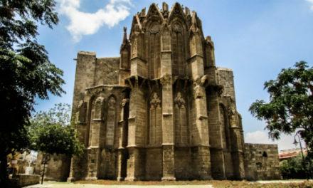 Η ξακουστή Μεσαιωνική Αμμόχωστος