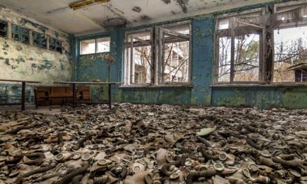 15 πράγματα που δεν ξέρεις για το Τσερνόμπιλ