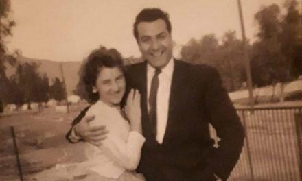 Γερμανίδα ψάχνει τον πατέρα της στην Κύπρο