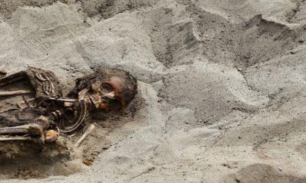 Μαζική ανθρωποθυσία παιδιών έφερε στο φως η αρχαιολογική σκαπάνη στο Περού
