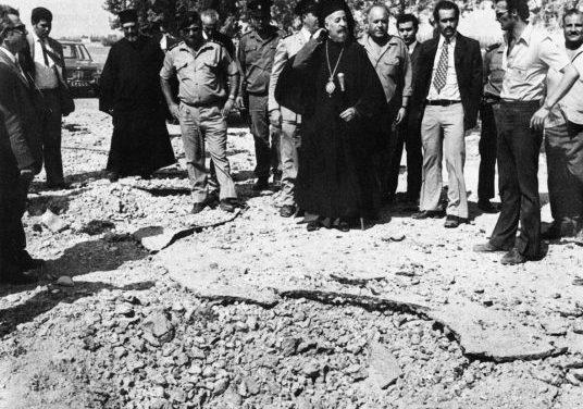 «Δολοφονήστε τον Μακάριο» – Η δεύτερη απόπειρα δολοφονίας κατά του Αρχιεπισκόπου που απέτυχε